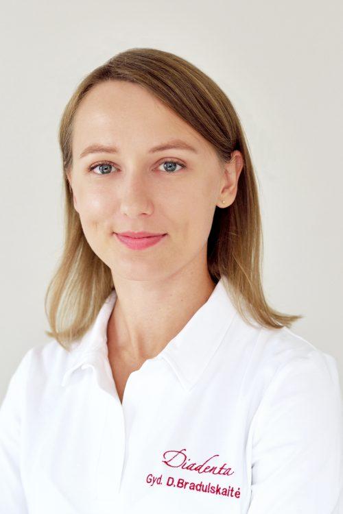 Dovilė Bradulskaitė-Tursienė