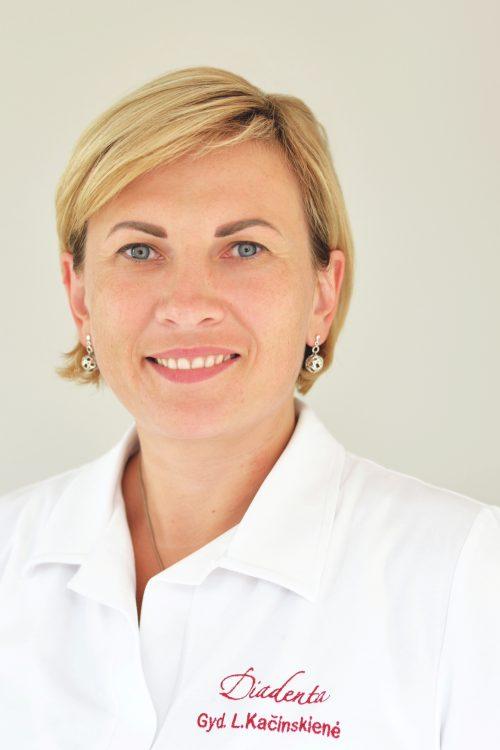 Laura Kačinskienė