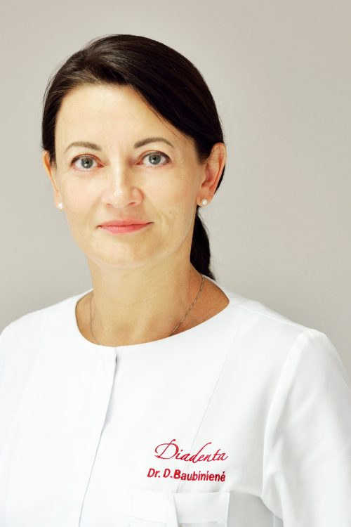 Diana Baubinienė